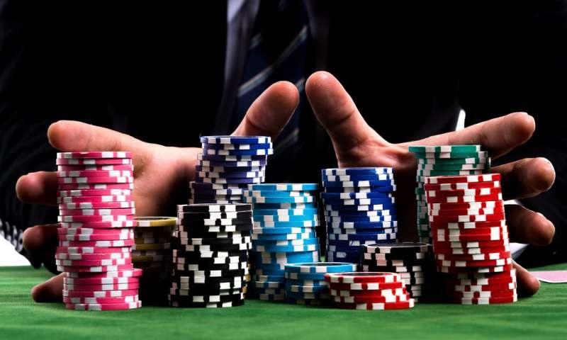 bonuses Archives - PX Poker