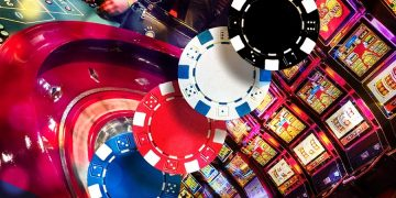 What Games Can I Play at Online Casinos